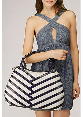 7 For All Mankind Edgemont Tote