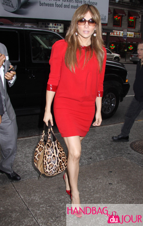 Jennifer Lopez is the Latest Celeb to Rock the Jimmy Choo Mandah