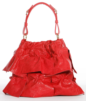 Bulga Sappa Hobo Shoulder Bag