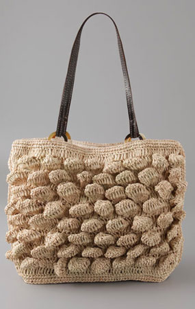 Mad Imports Cloudberry Handbag