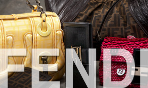 Fendi handbag sale coming soon on Hautelook