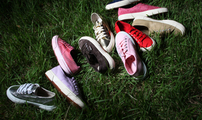 gilt fuse superga sale