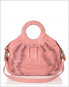 gustto donna torsa satchel
