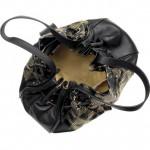 Christina Milian Jimmy Choo Ramona studded leather bag