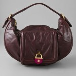 Marc by Marc Jacobs Bombay Mevie is your best new Fall bag