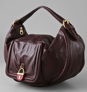 Best new Fall bag - the Marc by Marc Jacobs Bombay Mevie