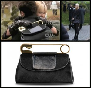 bodhi safety clutch mohair gossip girl taylor momsen jenny humphrey savvy sample sale online