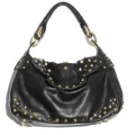 Swoonworthy bags - Jimmy Choo for H&M