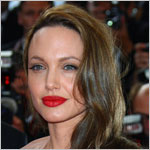 Celebrity bags - Angelina Jolie