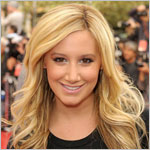 Celebrity bags - Ashley Tisdale