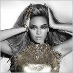 Celebrity bags - Beyonce Knowles
