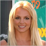 Celebrity bags - Britney Spears