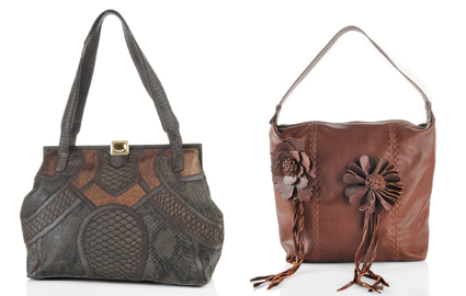 Chi By Carlos Falchi Handbags Shoes Scarves Jewelry And Sweaters On Hsn Home Ping