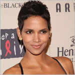 Celebrity bags - Halle Berry