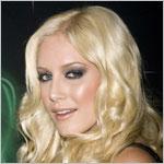 Celebrity bags - Heidi Montag Pratt