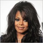 Celebrity bags - Janet Jackson