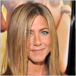 Celebrity bags - Jennifer Aniston