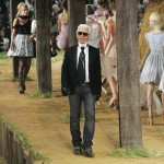 karl-lagerfeld-at-chanel spring summer 2010