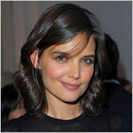Celebrity bags - Katie Holmes