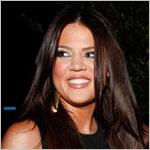 Celebrity bags - Khloe Kardashian