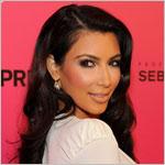 Celebrity bags - Kim Kardashian