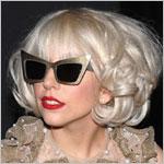 Celebrity bags - Lady Gaga