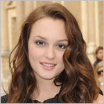 Celebrity bags - Leighton Meester