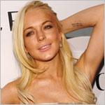 Celebrity bags - Lindsay Lohan