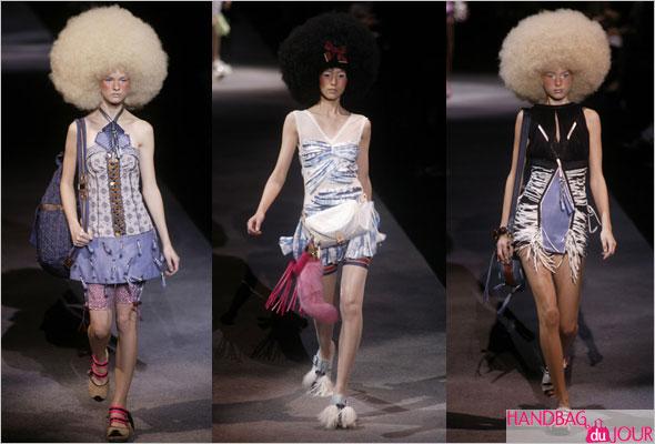 Louis Vuitton Spring Summer 2010