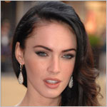 Celebrity bags - Megan Fox