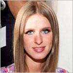 Celebrity bags - Nicky Hilton