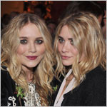 Celebrity bags - Mary-Kate Ashley Olsen