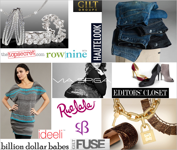 gilt fuse row nine ideeli rue la la gilt groupe billion dollar babes editor's closet beyond the rack hautelook the top secret online sample sales