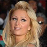 Celebrity bags - Paris Hilton