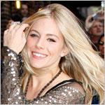 Celebrity bags - Sienna Miller
