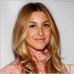 Celebrity bags - Whitney Port