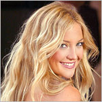 Celebrity bags - Kate Hudson