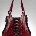 Nooni medium corset tote