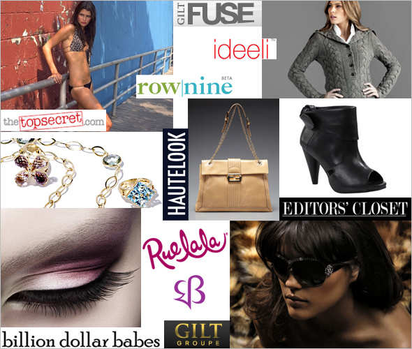 gilt fuse gilt man row nine ideeli rue la la gilt groupe billion dollar babes editor's closet beyond the rack hautelook jetsetter the top secret online sample sales Rent the Runway shop the skinny