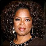 Celebrity bags - Oprah