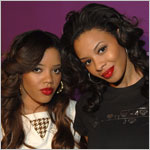 Celebrity bags - Vanessa Angela Simmons