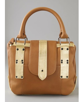 West/Feren Hudson bag