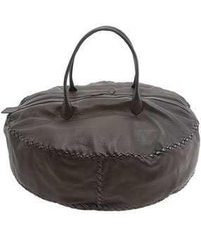 Haute or Not: Bottega Veneta Cushion Tote