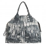 On sale Bulga Mini Marquis Tie-Dye Satchel