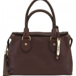 Cole Haan Saddle Small Box Satchel