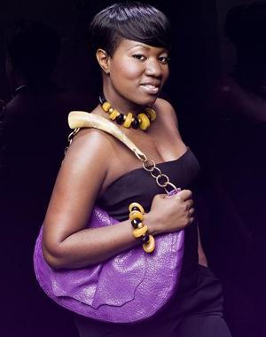 Project Runway star Korto Momolu set to launch signature handbag line at Dillard's