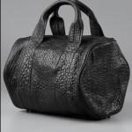 spring bags Alexander Wang rocco baby duffel bag