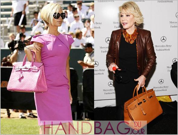 2f2f202e9fa7 Joan Rivers hates Victoria Beckham\u0026#39;s Hermes handbag habit .
