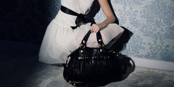 cynthia rowley handbags gilt online sample sale