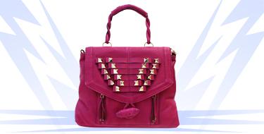hype handbags ideeli sample sale online